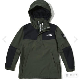 THE NORTH FACE - ★ THE NORTH FACE・ナイロンジャケット ★