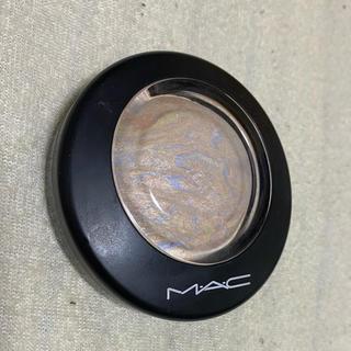 MAC - ライトスカペード MACハイライト