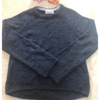 H&M - ☆【未着用】H&M・セーター・150cm☆