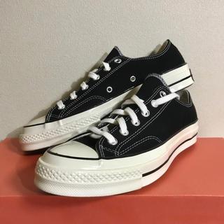 CONVERSE - Converse ct70 black 26.5cm