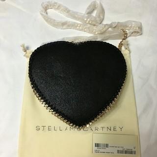 Stella McCartney - Stella McCartney 大人気 ショルダーバッグ ポシェット ハート型