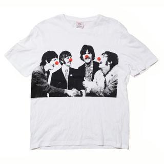 ステラマッカートニー(Stella McCartney)のレア! ステラマッカートニー ビートルズ Tシャツ S(Tシャツ(半袖/袖なし))