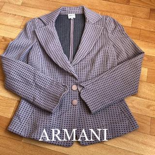 アルマーニ コレツィオーニ(ARMANI COLLEZIONI)のアルマーニコレツィォーニ ジャケット(テーラードジャケット)