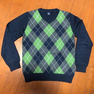 ギャップ(GAP)のGAP男児セーター(160センチ)(ニット)