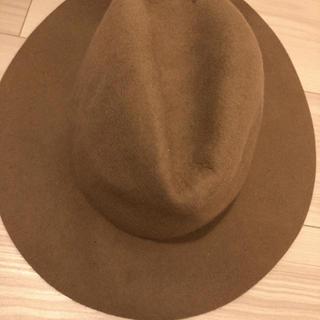 ユナイテッドアローズ(UNITED ARROWS)のユナイテッドアローズ 帽子(帽子)