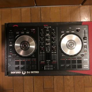 Pioneer - pioneer DJ DDJ-SB2