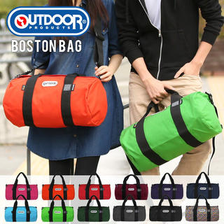 アウトドアプロダクツ(OUTDOOR PRODUCTS)のアウトドアプロダクツ 2way ボストンバッグ(ボストンバッグ)
