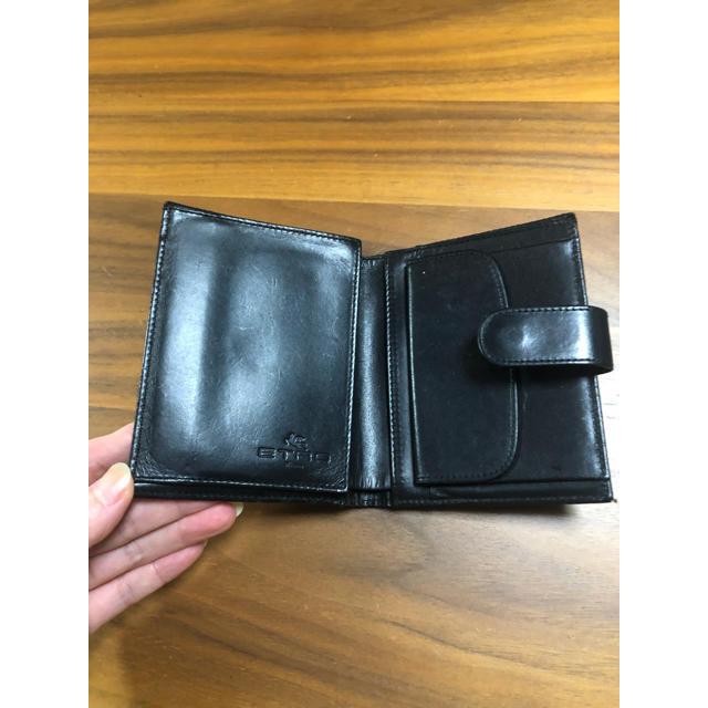 ETRO(エトロ)のエトロ 財布 レディースのファッション小物(財布)の商品写真