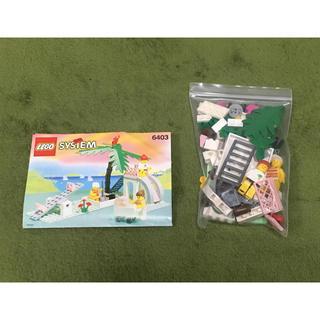 Lego - LEGO レゴ Paradise Playground 6403