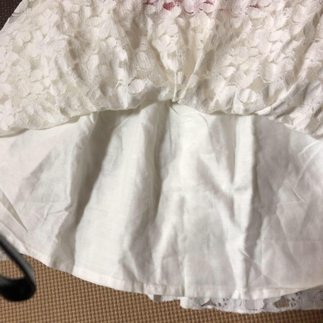 WILL MERY(ウィルメリー)の新品 ウィルメリー WILL MERY ワンピース 110cm キッズ/ベビー/マタニティのキッズ服女の子用(90cm~)(ワンピース)の商品写真