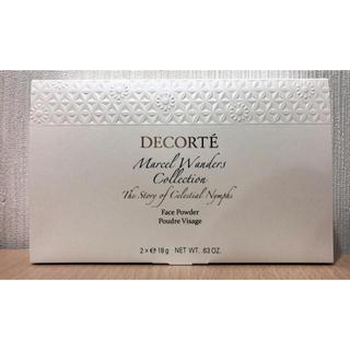 COSME DECORTE - ♡*・゚コスメデコルテ マルセルワンダース 2019⑅*.♡