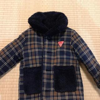 ミキハウス(mikihouse)のミキハウス ピクニック 冬用コート(コート)