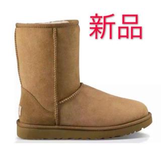 UGG - 新品 UGG ムートン ブーツ
