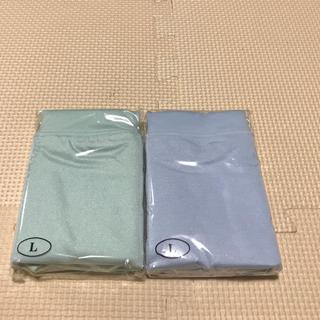 シャルレ - シャルレサニタリーショーツID042ポケット付き2枚組