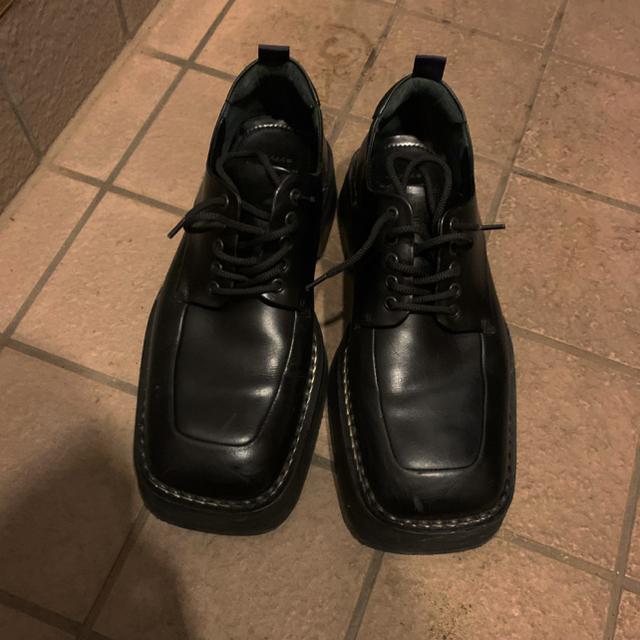 Balenciaga(バレンシアガ)のeytys Phoenix スクエアトゥ メンズの靴/シューズ(ブーツ)の商品写真
