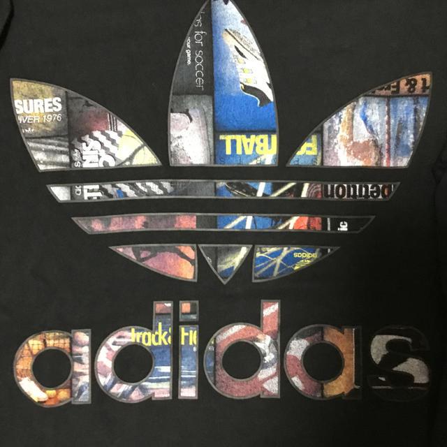 adidas(アディダス)のアディダス メンズのトップス(Tシャツ/カットソー(半袖/袖なし))の商品写真