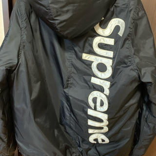Supreme - supreme 2tone side line jacket
