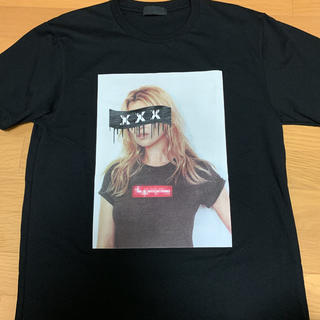 GOD SELECTION XXXTシャツ