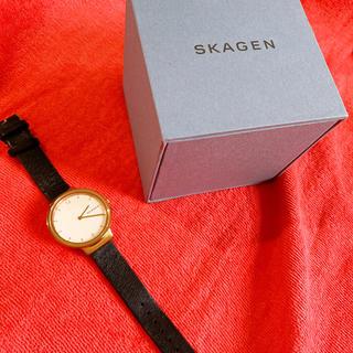 SKAGEN - スカーゲン レディース 腕時計