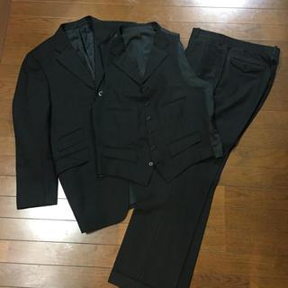 バーバリーブラックレーベル(BURBERRY BLACK LABEL)のバーバリーブラックレーベル☆3つ揃えセットアップスーツ(セットアップ)