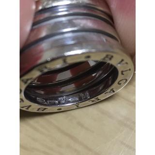 ブルガリ(BVLGARI)のブルガリビーゼロワンリング(リング(指輪))