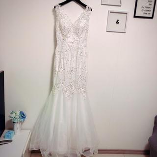 Andy - マーメイド ロングドレス
