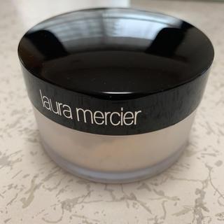 laura mercier - ルースセッティングパウダー