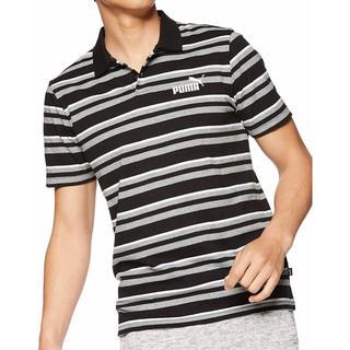 プーマ(PUMA)のPUMAトレーニングウェア ESS+ ジャージーポロシャツ Lサイズ(ポロシャツ)