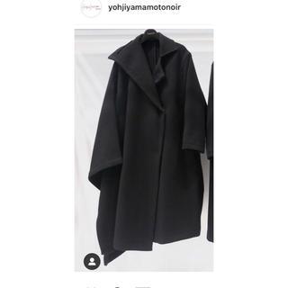 Yohji Yamamoto - yohji yamamoto 19AW 定価11万