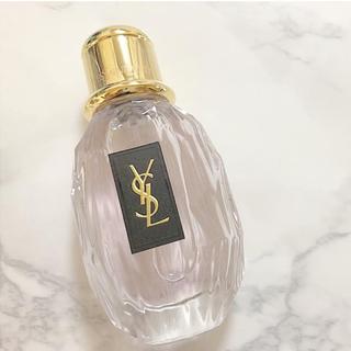 Yves Saint Laurent Beaute - イヴ・サンローラン パリジェンヌ オーデパルファム
