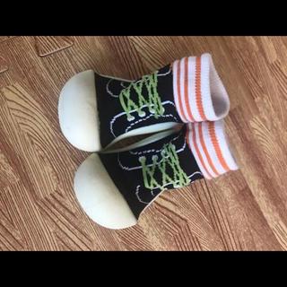 ampersand - Ampersand ファーストシューズ 12.5 ベビーシューズ 靴