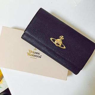 ヴィヴィアンウエストウッド(Vivienne Westwood)のヴィヴィアン 長財布(財布)