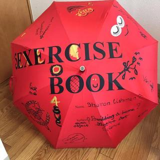 Vivienne Westwood - Vivienne Westwood★ SEXERCISE BOOK 長傘