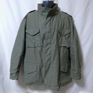 ロスコ(ROTHCO)のM ー65 フィールドジャケット LARGE デッドストック PX 民間(ミリタリージャケット)