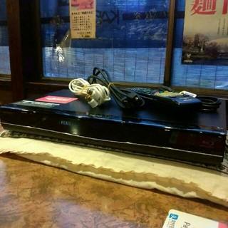 SHARP - SHARP AQUOS BD-S550 12倍録画 500GB フルセット極上品