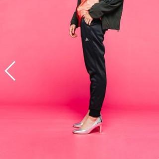 アディダス(adidas)のアディダス M4T クライマウォーム スウェットロングパンツ (カジュアルパンツ)