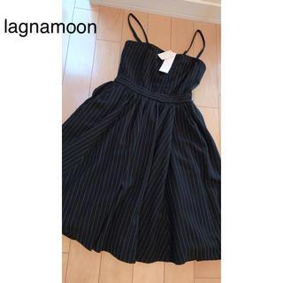 ラグナムーン(LagunaMoon)のlagnamoon(ミニワンピース)