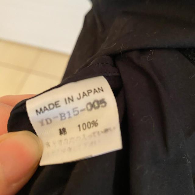Y's(ワイズ)のY's ワイズメンズシャツ メンズのトップス(シャツ)の商品写真