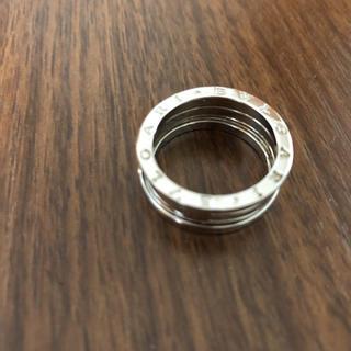 ブルガリ(BVLGARI)のBVLGARI (ブルガリ) B-zero1 ビーゼロワン(リング(指輪))