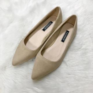 Odette e Odile - 新作 フラットシューズ ペタンコ 靴 パンプス カジュアル ママ ぺたんこ靴