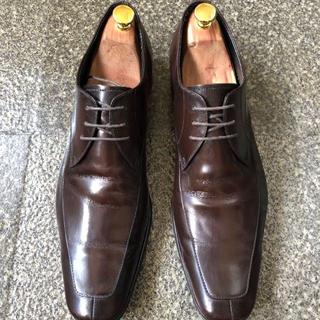キャサリンハムネット(KATHARINE HAMNETT)のKATHARINE HAMNETT LONDON ビジネスシューズ 革靴(ドレス/ビジネス)