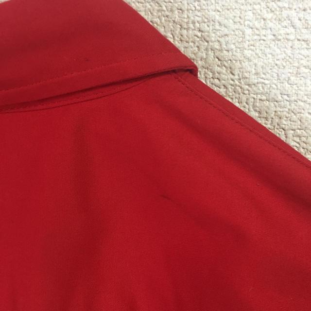 Ralph Lauren(ラルフローレン)のPOLO JEANS CO. RALPH LAUREN シャツ タグ付き 未使用 レディースのトップス(シャツ/ブラウス(半袖/袖なし))の商品写真
