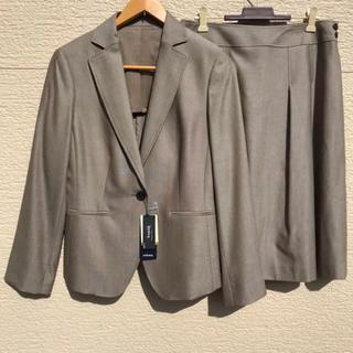 NEWYORKER - 新品 NEWYORKER ニューヨーカー スーツ ジャケット スカート 13