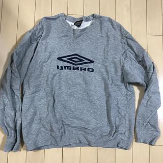 UMBRO - アンブロ トレーナー