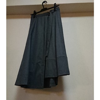 ANAYI - アナイ★サキソニーラップスカート