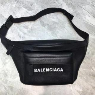 BALENCIAGA BAG - BALENCIAGA バレンシアガ ウエストポーチバック