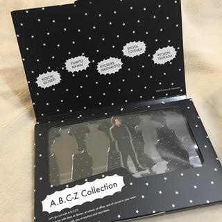 A.B.C.-Z - ABCZ アクリルスタンド 橋本良亮