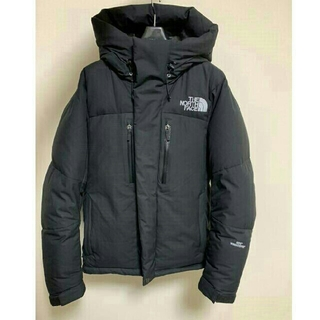 THE NORTH FACE - THE NORTH FACE バルトロライトジャケット 黒 S