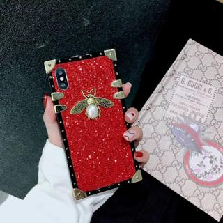 Gucci - 💛ビー(蜂)マーク入り iPhone ケース💛