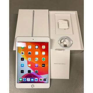Apple - 【美品】iPad mini5 64GB Wi-Fi AppleCare+加入